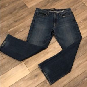 Lucky Brand Jeans Like New!
